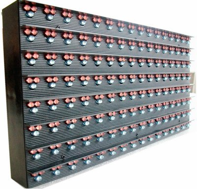 module led p16 3 màu